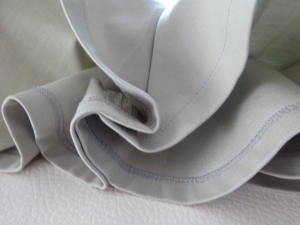 Culotte dansante détail