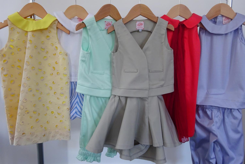 ed47948acffbe Collection bébé  vêtements de luxe pour bébé