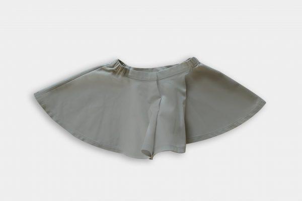 Culotte dansante verso