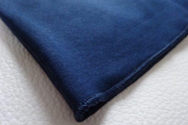 Tee-shirt manches longues marine